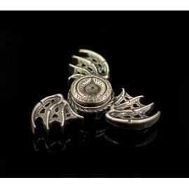 Toupie Hand Spinner Métal Dragon