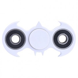 Handspinner Batman White