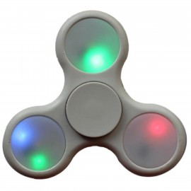 Handspinner LED lights