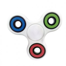 Toupie Hand Spinner Tri-Color