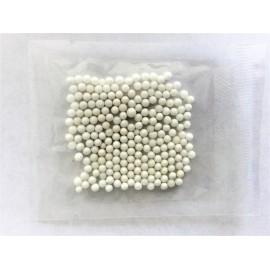 200 Perles d'eau magique BLANC