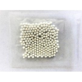 200 Magic Water Beads WHITE