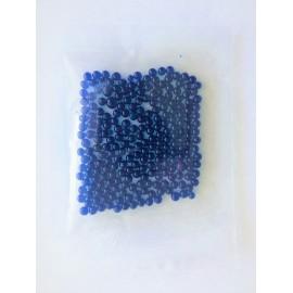 200 Perles d'eau magique Bleu