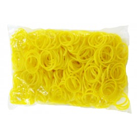 600 YELLOW Loom refill Creastic Bracelet