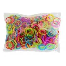600 JELLY Loom refill Creastic Bracelet