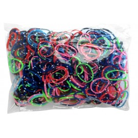 600 BANDANA Loom refill Creastic Bracelet