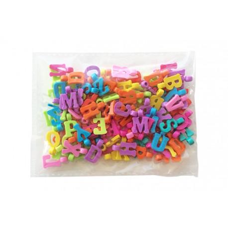 Beads Letter