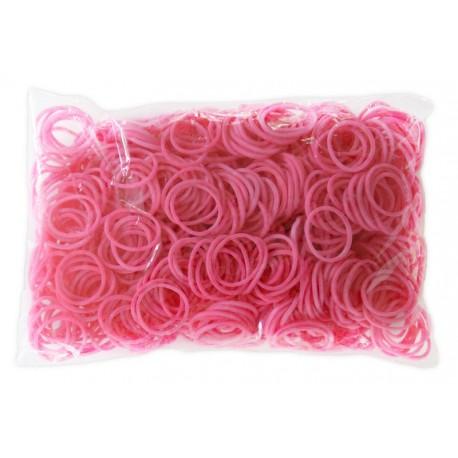 600 PINK Loom refill Creastic Bracelet