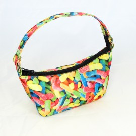 Handbag Sour Candies