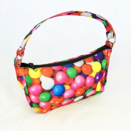 Handbag Bubble Gum