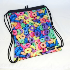Bagpack Cereal Loops