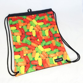Bagpack Candies