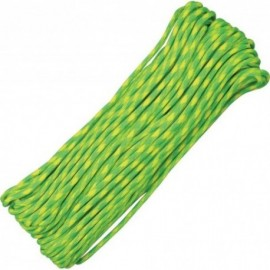 Paracord 550 Lemon Lime