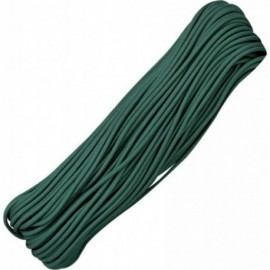 Paracord 550 Hunter Green