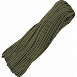 Paracord 550 Olive drab