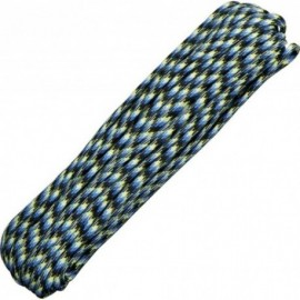 Paracord 550 Blue Snake