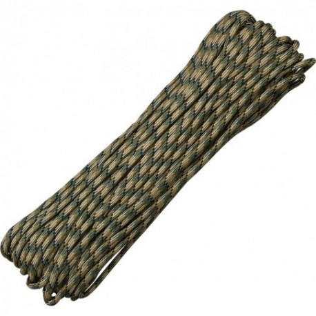 Paracord 550 Multicam Camo