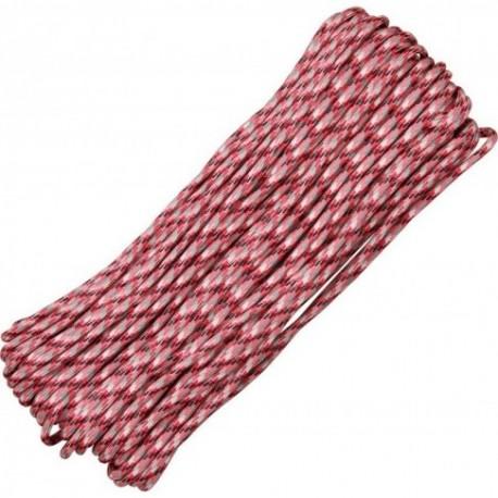 Paracord 550 Camo Pink