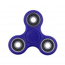 Toupie Hand Spinner bleu