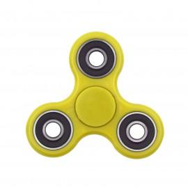 Toupie Hand Spiner jaune